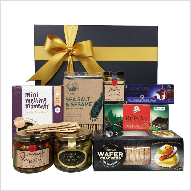 Entertainers Delight Gift Box