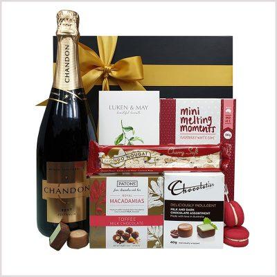 Sweet Chandon Gift Hamper