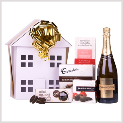 sweet Chandon house gift hamper