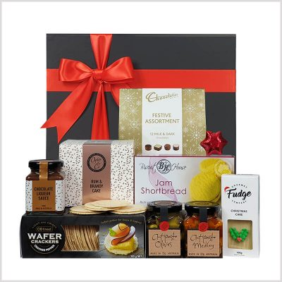 Christmas Wishes Gift Hamper