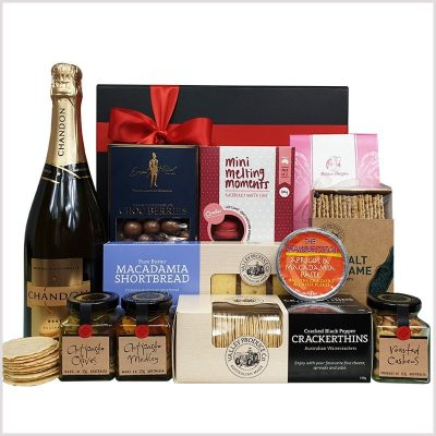 Chandon Deluxe Gift Box