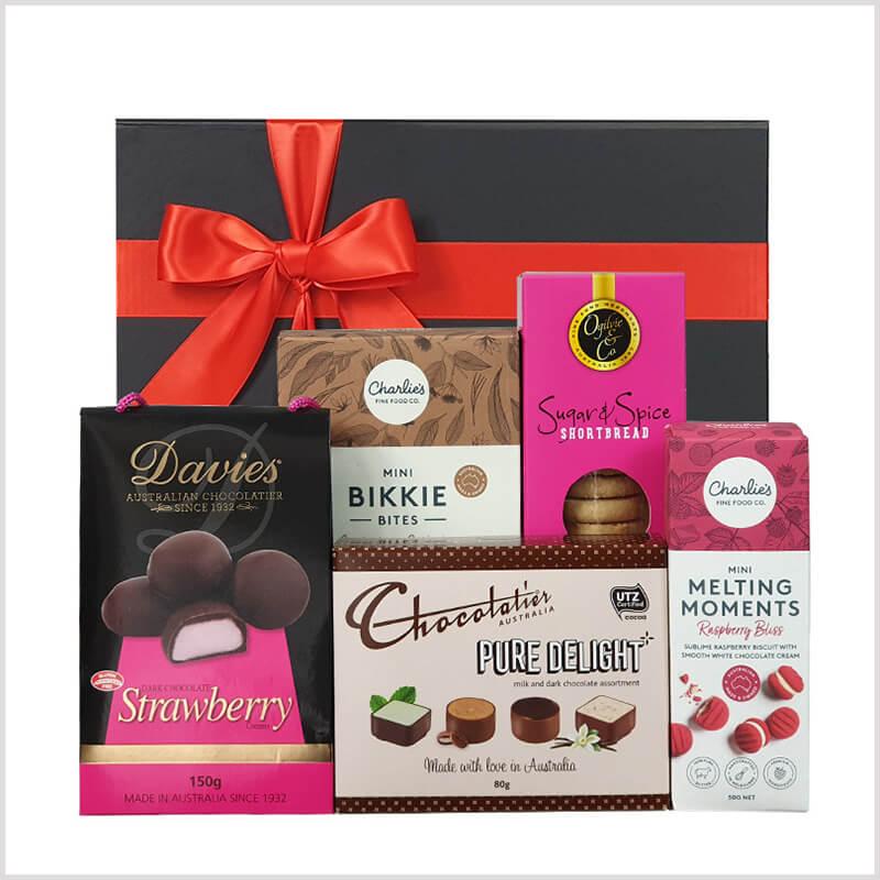 sweet treat gift hamper