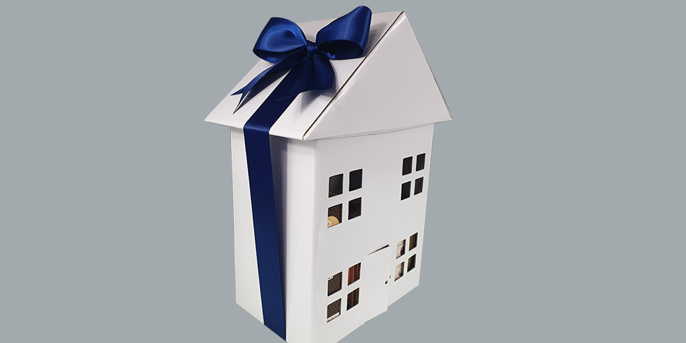 House Hampers Gift Box