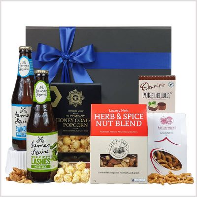james squire special gift hamper