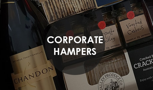 Corporate Hampers Collection