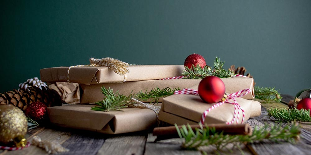 5 Reasons Christmas Hampers make the perfect Corporate Gift in 2020